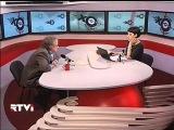 Особое мнение (RTVI, 24.02.2014) Где находится Янукович?