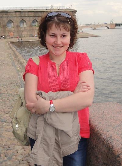Елена Прошкина, 13 июня 1984, Екатеринбург, id20074275