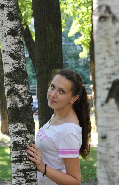 Аришка Баранова, 4 января , Санкт-Петербург, id58570512