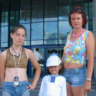 Алла Чеховская, 26 июля , Киев, id70451966