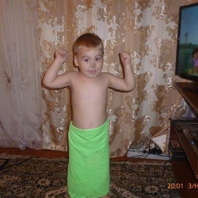 Николай Шульков, 11 сентября , Черногорск, id200747066