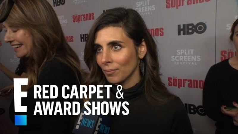 Did The Sopranos Kill Tony Soprano in the Series Finale? | E! Red Carpet Award Shows
