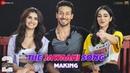 The Jawaani Song – Making | Student Of The Year 2 | Tiger Shroff, Tara Ananya| Vishal Shekhar