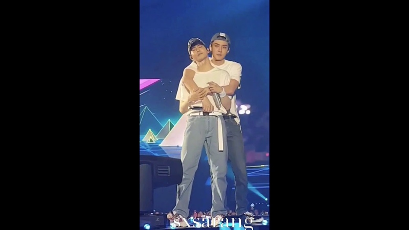 SEHO THE ELYXION DOT IN SEOUL | JULY 2018 [ALL DAYS]