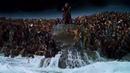 Os Dez Mandamentos (1956) - Travessia do Mar Vermelho (Blu-Ray 1080p HD)