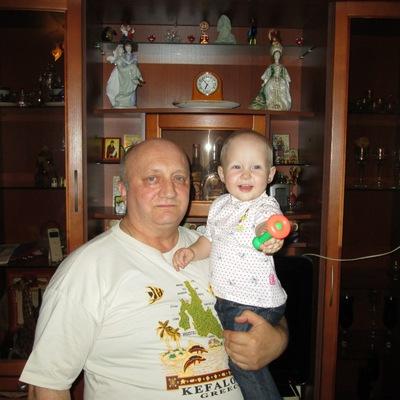 Игорь Тарадай, Санкт-Петербург, id149600229