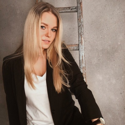 Юлия Зенина