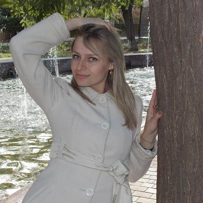 Анастасия Снегарёва, 10 декабря 1990, Одесса, id88943031