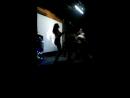 танцевальный баттл и мужской стриптиз