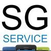 SGservice ремонт телефонов Apple iPhone, Ижевск
