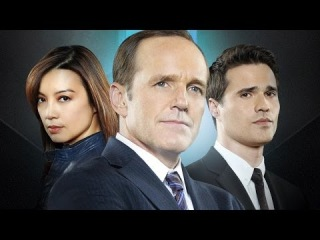 Marvel's Agents of S.H.I.E.L.D. - T.A.H.I.T.I. Opening Sequence