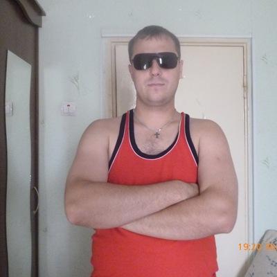 Александр Погодин, 29 ноября 1990, Нижний Новгород, id64648122