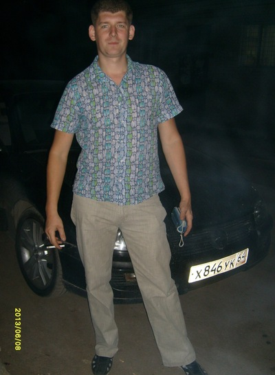 Андрей Бабакин, 4 января 1985, Балаково, id19093905