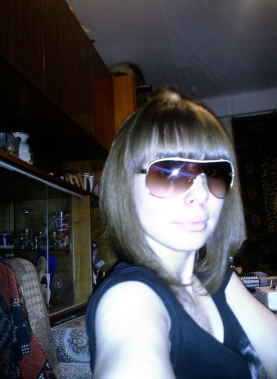 Алина Козлова, 2 июня 1989, Санкт-Петербург, id111364306