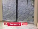 1000 мелочей!Дверная антимоскитная сетка на магнитах с рисунками Размеры:210*90 см Москитная сетка на дверь