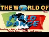The World Of Italo Dance