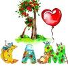 Я ЛЮБЛЮ САМ | Детский клуб в Пскове