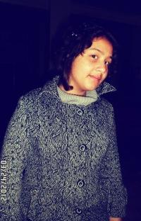 Лизка Михайлова, 30 марта 1996, Иловля, id170213877