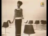 Dionne Warwick - Walk On By (Stereo)