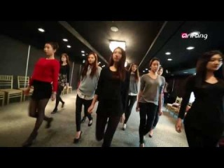 The Road to Seoul - Ep10C03 Korean Male Models, Entering the World Stage