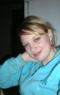 Таня Накладович, 20 марта 1991, Гродно, id75183203