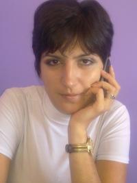 Виолетта Позднякова, 21 ноября 1982, Ростов-на-Дону, id182338865