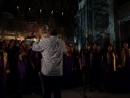 Even me - Joakim Arenius Saint-Petersburg Gospel Festival 2018 mass choir
