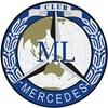 Mercedes ml-club