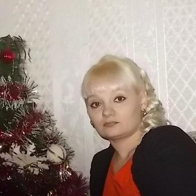 Наталья Жиляева, 14 июля 1980, Уфа, id189771527