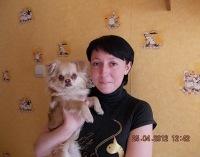Ирина Проценко, 27 ноября , Озерск, id176913155