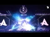 Vassy &amp Afrojack - Lost UMF Miami 2018