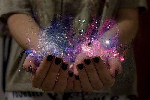 Чудеса делаются своими руками.