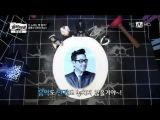 140402 Music 담 ㅍ ㅐ ㅅ ㅓ ㄹ  Wild Boy Cut on Mnet