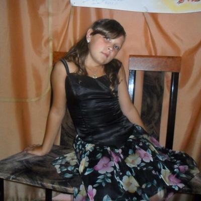 Катеринка Сидорова, 9 марта , Киров, id169334275