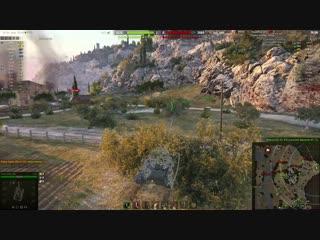 Играем на любимых танках ! Т127 , ИС 3 с МЗ и т54 первый образец !!!
