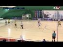 Наш 3 й гол в матче Ростелеком Завод ТГИ 4 й тур 21 04 2018 итоговый счет 5 0