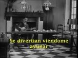 Georges Brassens - Chanson Pour l'Auvergnat (Subtitulada en espa