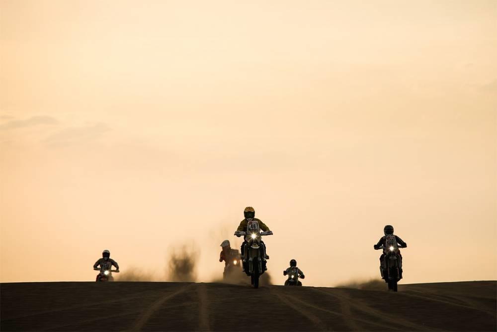 Ралли Дакар 2019, этап 9 (фото)