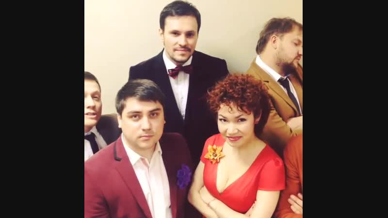Артем Муратов Личное видео из Instagram 13.04.2014