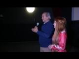 Творческая встреча с режиссером Эрнестом Абдыжапаровым