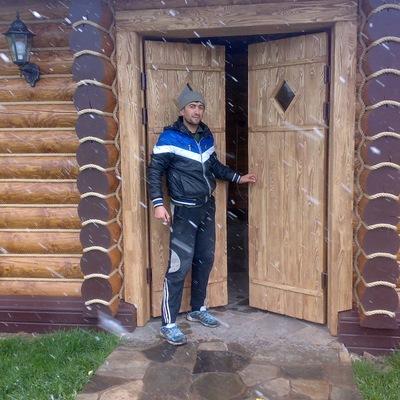 Искандар Абдукохоров, 12 июля , Пермь, id226417322