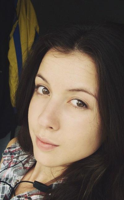 Таня Юрченко, 27 сентября 1997, Львов, id182152222