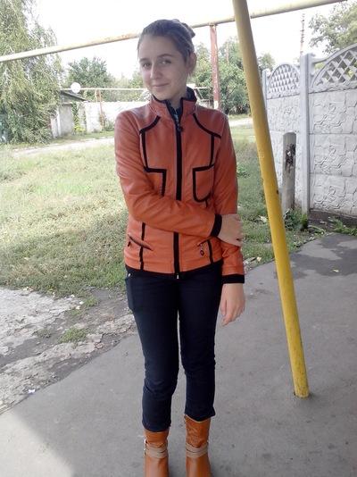 Дарья Тилилим, 22 августа , Донецк, id166390266