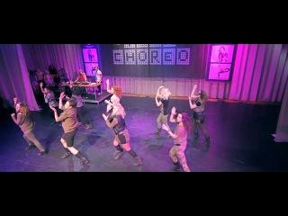 JF Creative. Fame your choreo 2013