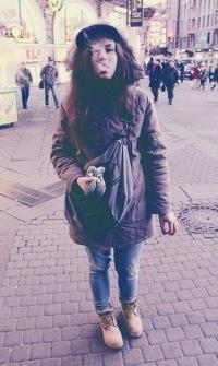 Катерина Александровна, 12 октября , Норильск, id185382747