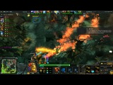 Alliance vs NaVi   Grand Championship Game 2