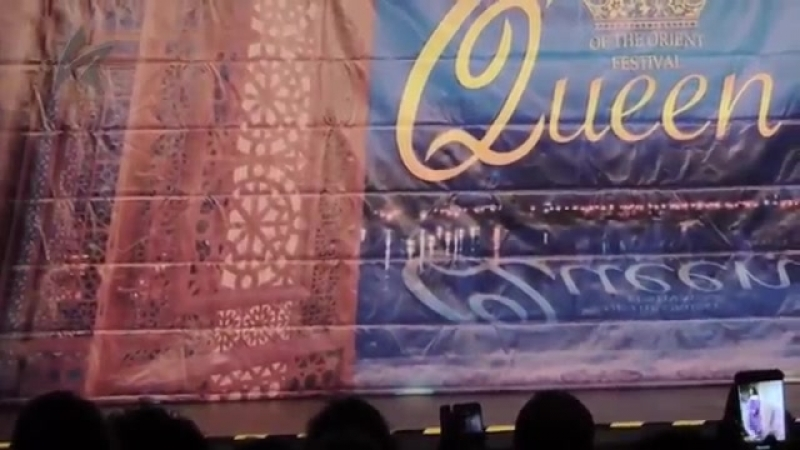 Fifi Abdou Belly Dancing Performance in Orient Festival 2017 22783