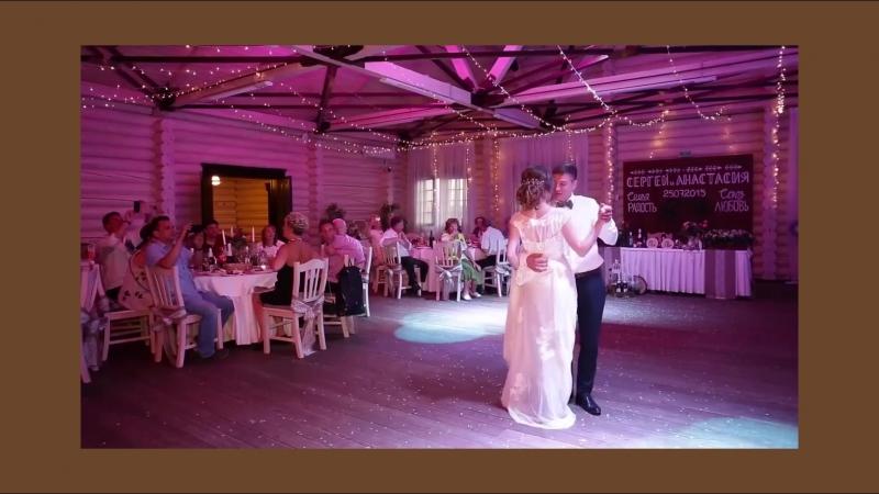 Трогательная история любви Чтобы быть в главной роли заказывайте видеосъемку свадьбы в нашей студии