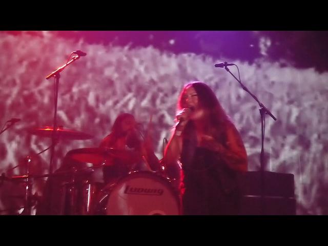 Windhand - Kingfisher @ Desertfest Belgium 2017