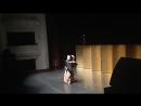 Танец Журавль и Черепаха Итикава Садандзи IV